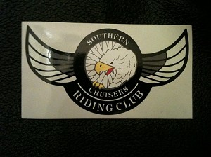 6 in. FULL COLOR DECAL