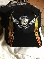 SOUTHERN CRUISERS CAP